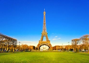Torre en alemania paris