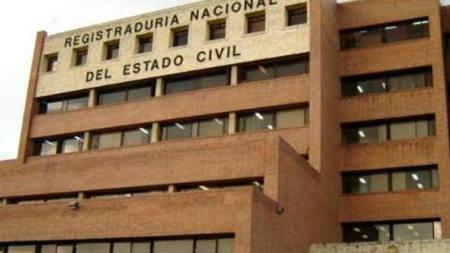Registraduría Colombia
