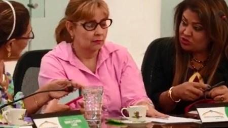 Bucaramanga concejalas