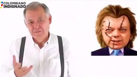 Ordóñez exprocurador martin santos chuky