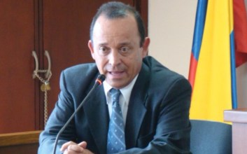 Santiago Uribe juicio paramilitares