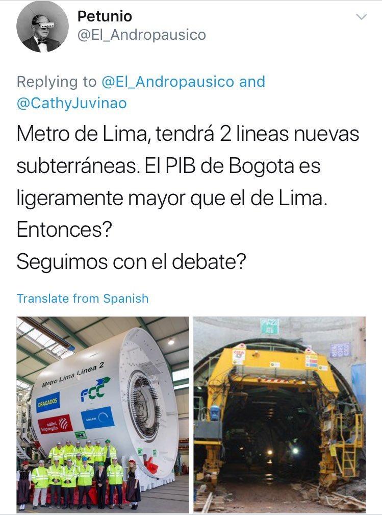 debate twitter metro