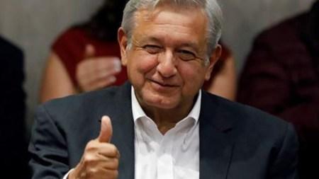 andres manuel lopez obrador salario presidente méxico