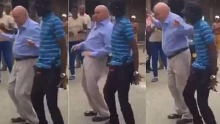 baile alcalde armitage cali