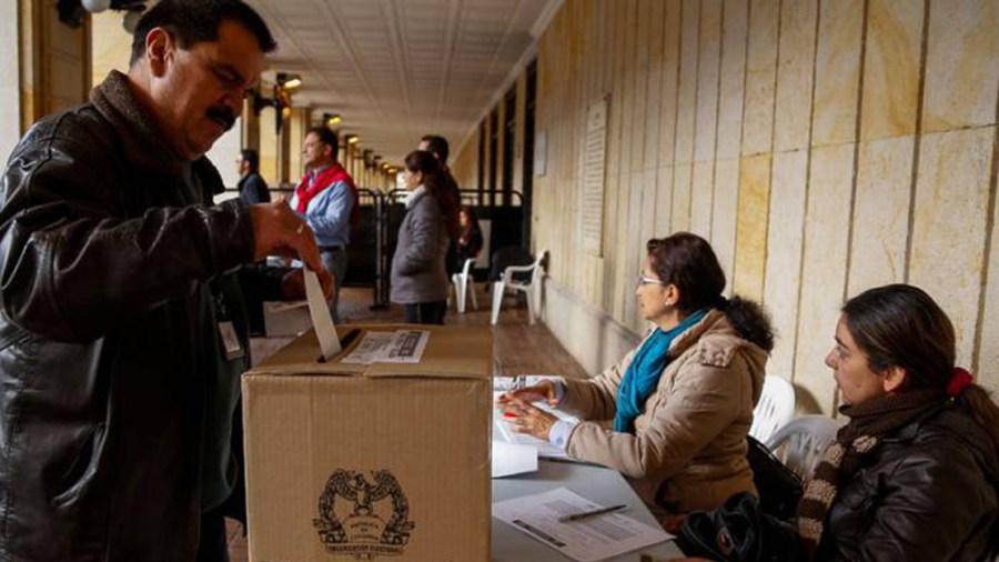 elecciones colombia celular reforma congreso