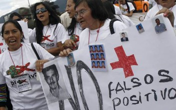 falsos positivos soacha colombia