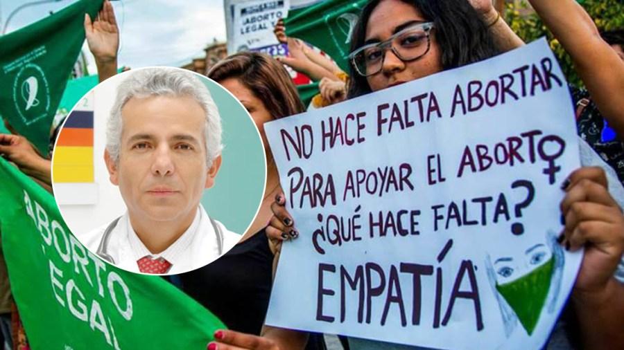 director profamilia aborto legal colombia
