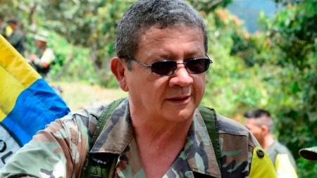 pablo catatumbo farc uribismo