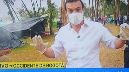 venezolanos juan diego alvira criticas