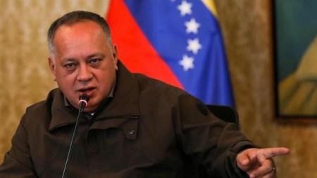 diosdado cabello alvaro uribe velez frases politica colombia