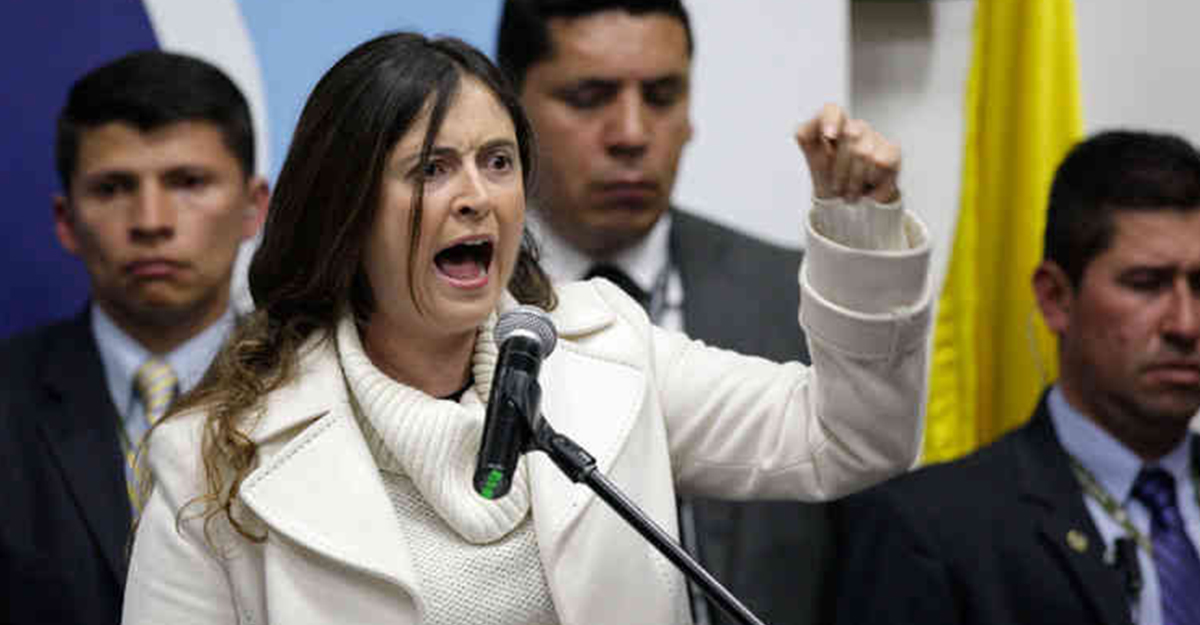 Polémica por designación de Paloma Valencia en comité de Paz que asesorará  al Gobierno