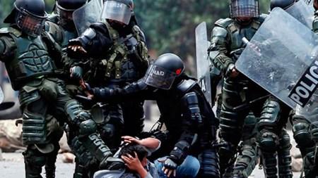 esmad colombia policia costos