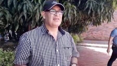 lider social olger perez catatumbo
