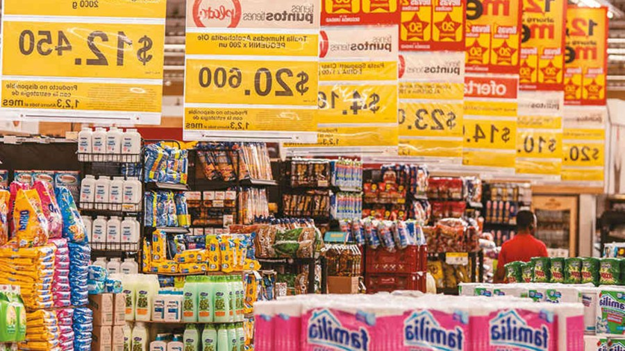 supermercado colombia empresas sancionadas engaños