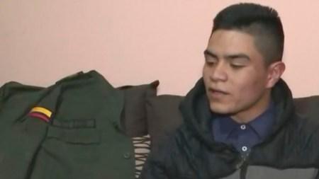 cadete salcó atentado bogotá