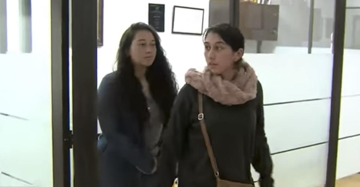 """""""Lo están presionando para declararse culpable"""": hijas de capturado por atentado"""