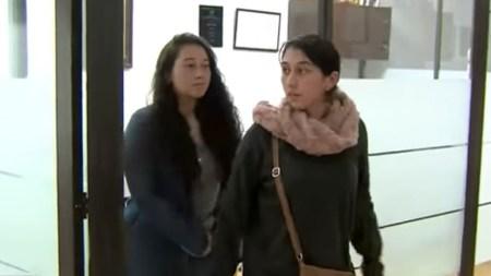 hijas capturado bomba atentado bogota