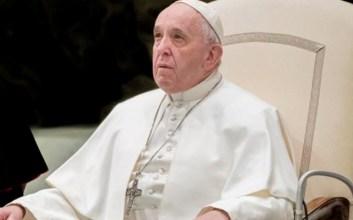 papa francisco colombia paz