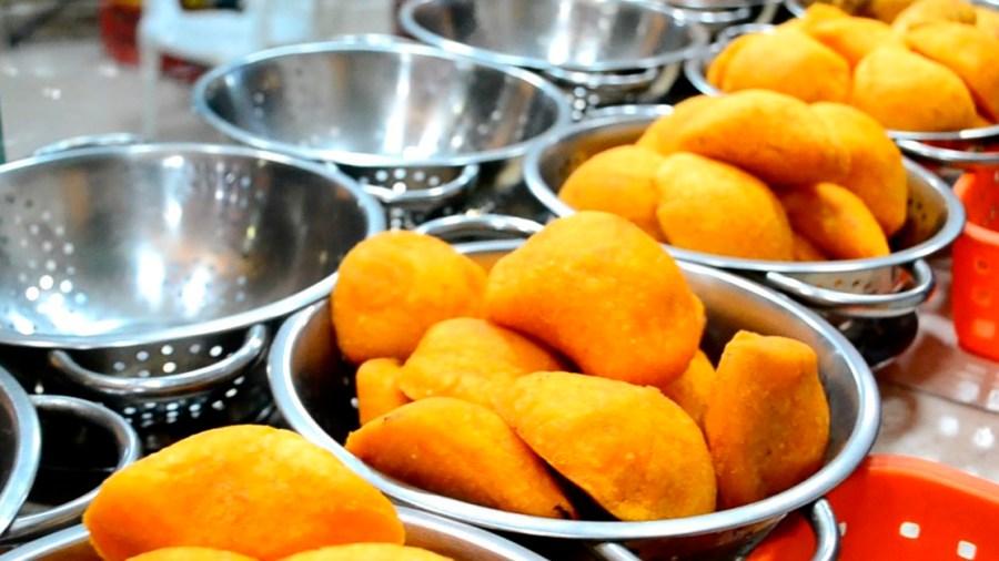 empanadas colombia