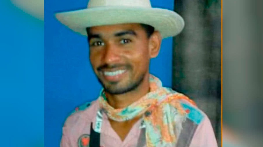 líder social catatumbo