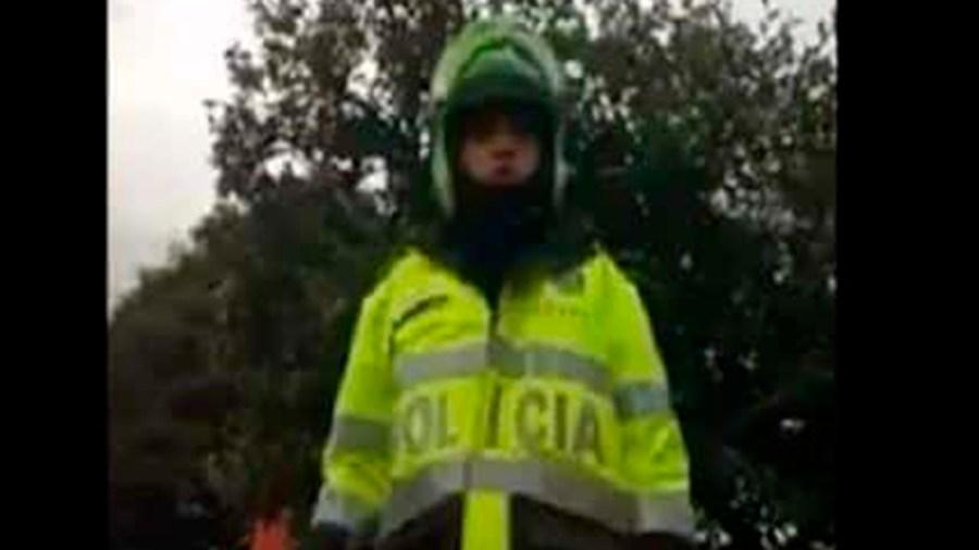 policia poder