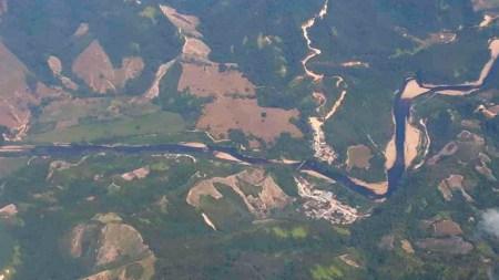 rio catatumbo petroleo