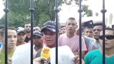 militares venezolanos colombia
