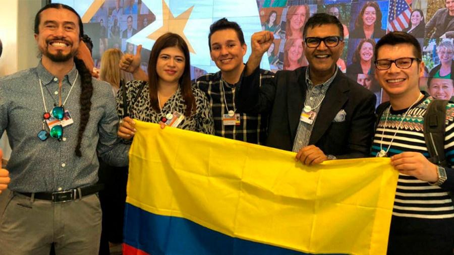 profesores mundo colombia