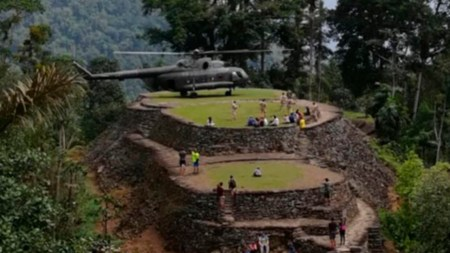 ejercito helicoptero
