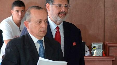 santiago uribe juicio