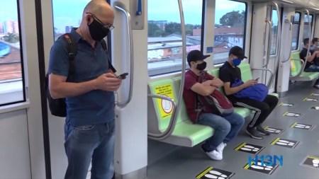 metro medelline strategia