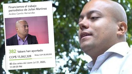 julian martinez periodista