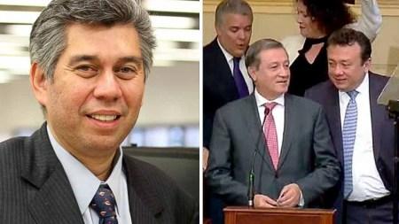 senador eduardo pulgar coronell