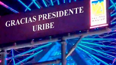 uribe