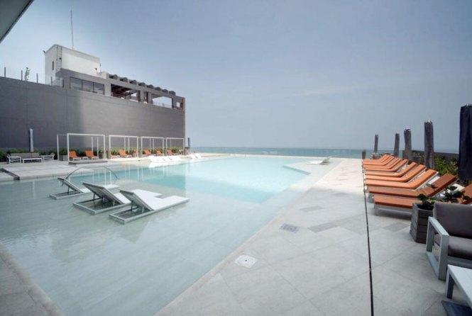 Morros City Cartagena Apartment