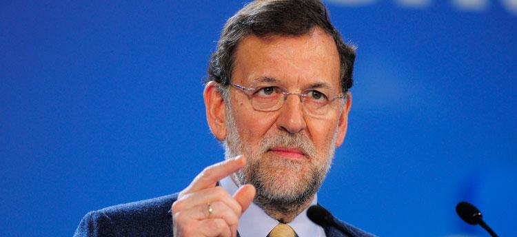 "Spain Prime Minister: ""No EU Visa for Colombians"""