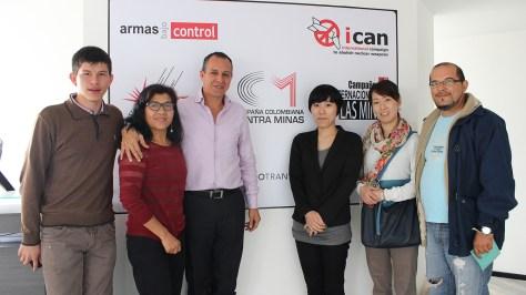Foto CCCM