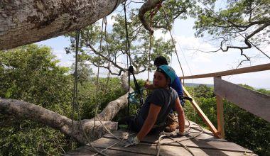 Amazonas Natura Park Colombia Travel Plan