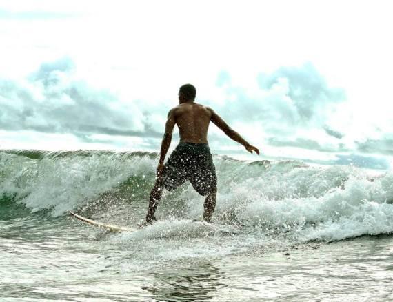 Surf - Nuqui Choco - Pacifico Colombiano - Planes Turísticos - ColombiaTours