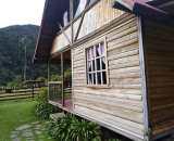 Cabañas Valle del Cocora Eje Cafetero Colombia