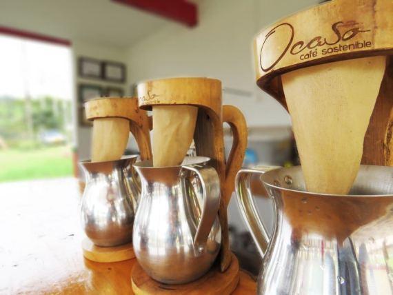 Tour del cafe Salento