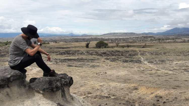Plan Desierto de la Tatacoa - Colombia - Salida Grupal desde Pereira