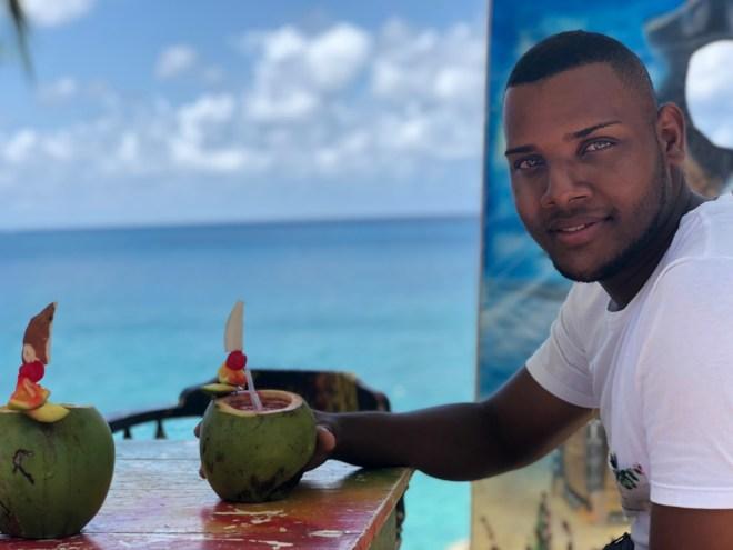 Raizal - San Andres Islands - Daniel Brown - Colombia - ColombiaTours - Travel - Travel Blog