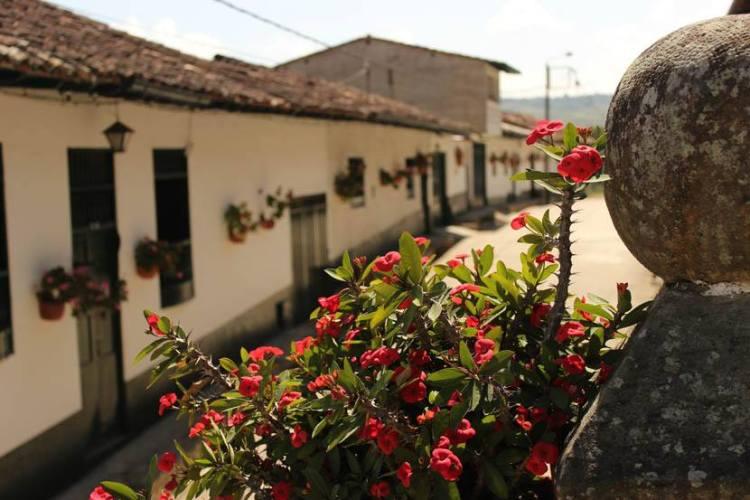 Barichara y San Gil - Turismo de Colombia - Santander Sitios Turísticos - Cosas que hacer en Barichara - Santander Colombia