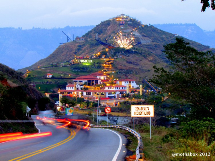 Santander - Tourist Plan - Magical Towns - Bucaramanga - Tourist Destinations Colombia - travel to Colombia