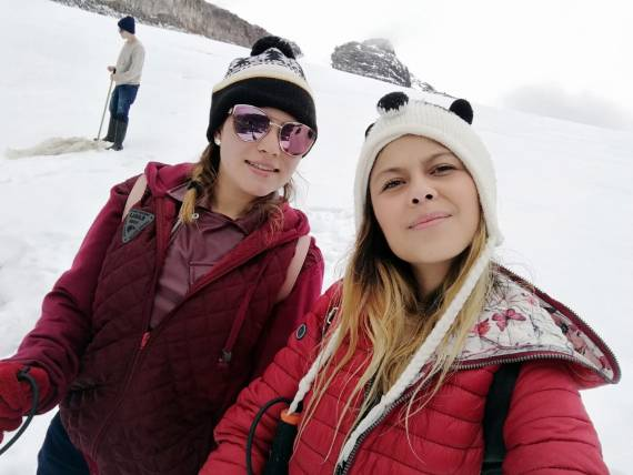 Travesía Nevado de Santa Isabel - Colombia - Vídeo - Parque Nacional Natural los Nevados Eje Cafetero
