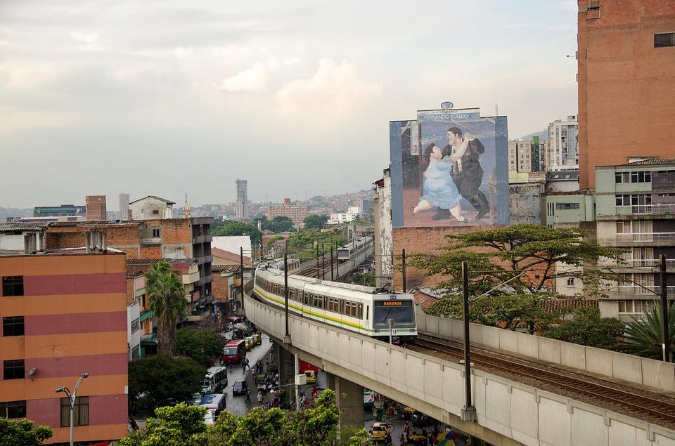 Los mejores planes en Medellín