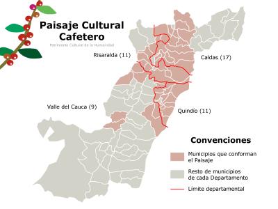 Coffee Cultural Landscape