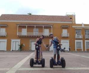 Tour ecoway Carganena