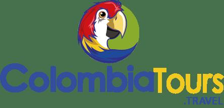 Logo final colombiatours